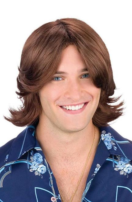 Ladies Man Brown perruque