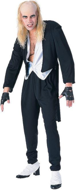 Costume de Riff Raff du Rocky Horror Picture Show