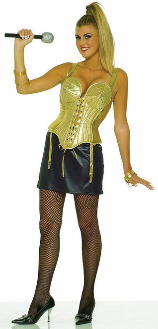 Costume de Pop star des années 80