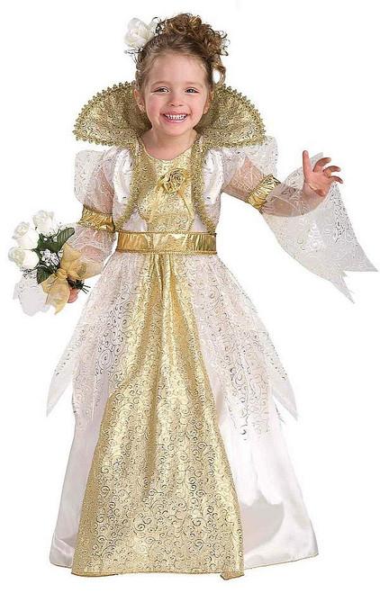 Costume de Mariée Royale