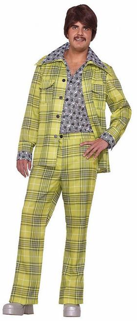 Costume Écossais Style Années 70