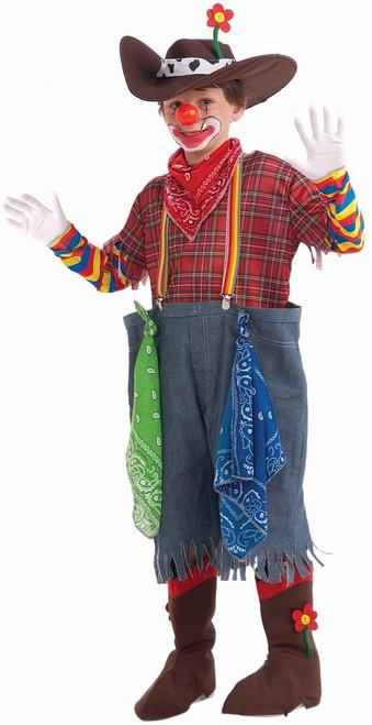 Costume du Clown Rodeo
