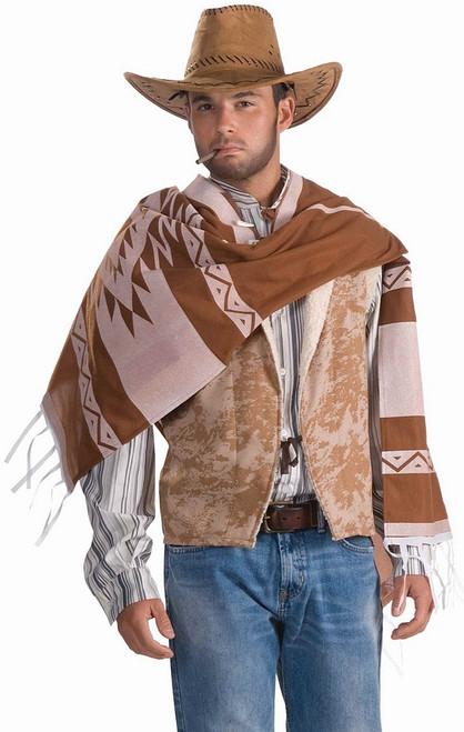 Costume du Cowboy Solitaire