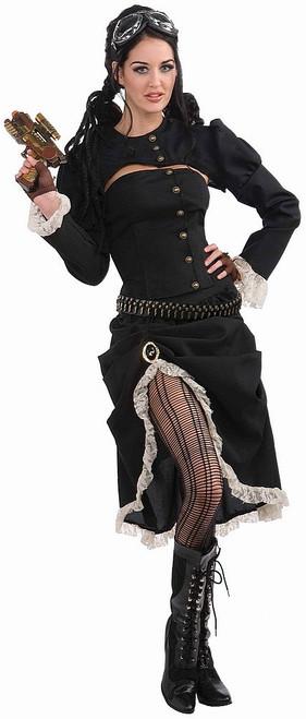 Costume de Renégat  Steampunk