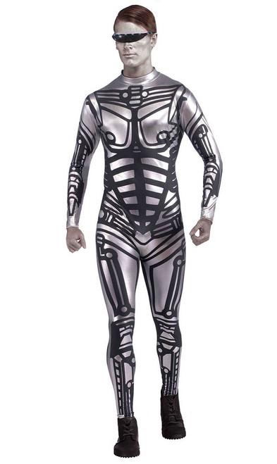 Costume pour Adultes de Robot