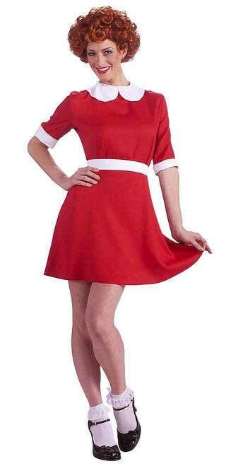 Costume pour Adultes d'Annie