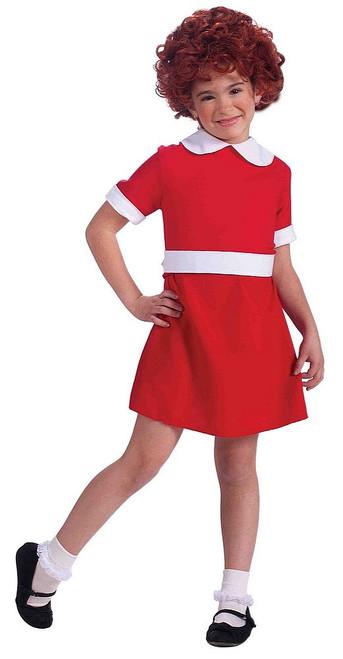 Costume pour Enfants d'Annie