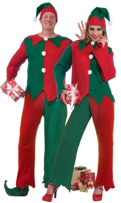Costume de lutin du Magasin de jouet Pour Adulte