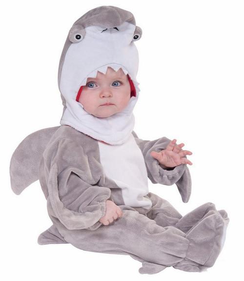 Costume du Requin pour Nourrisson