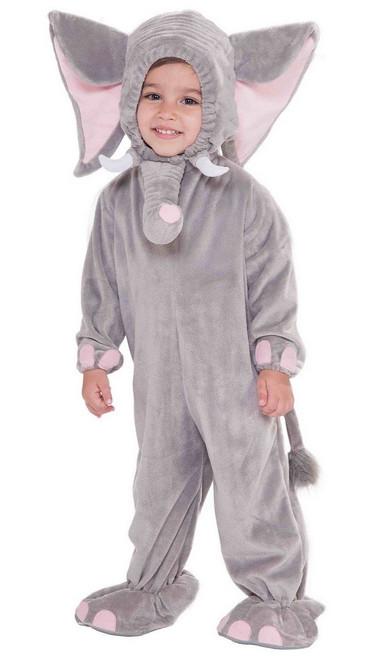 Costume d'éléphant pour Bambin