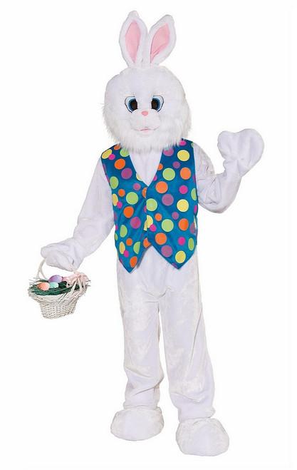 Costume de Lapin de Pâques Amusant