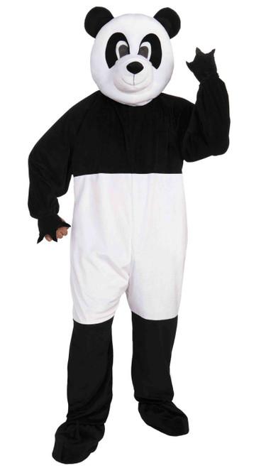 Mascotte de Panda
