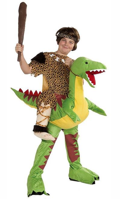 Costume Moi et mon Dino