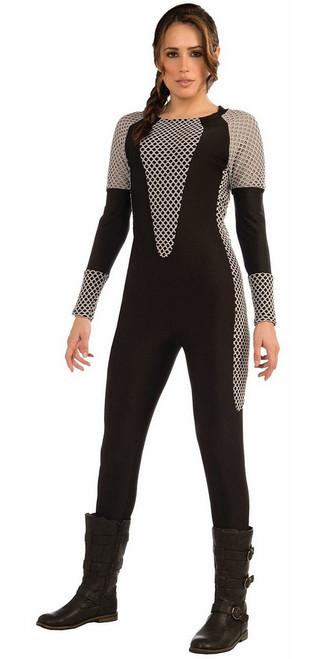 Costume Combinaison de Hunger Games