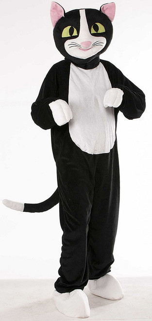 Costume du Chat Herbe-à-Chat
