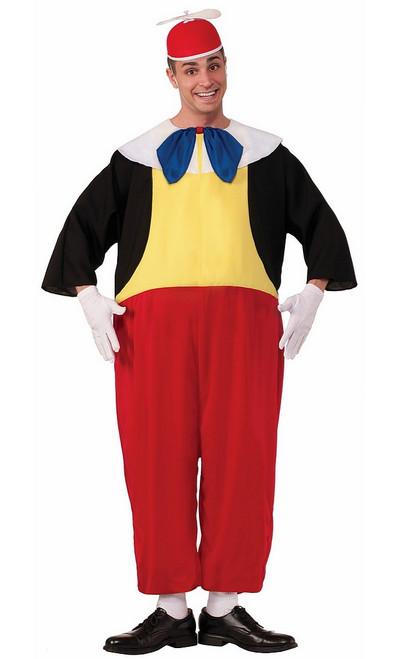 Costume de Tweedle Dee du Pays des Merveilles