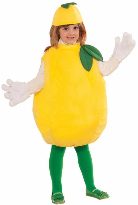 Costume de Citron pour Enfant
