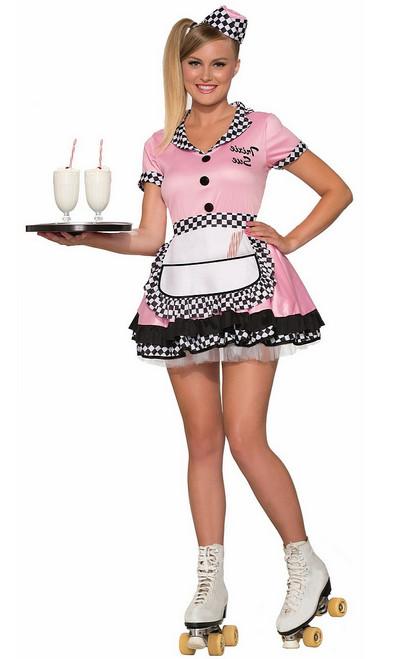 Costume de Trixie la Laveuse de Voiture
