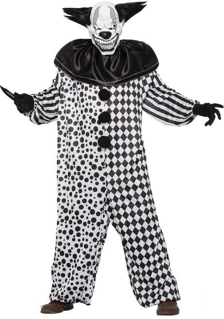 Costume Clown Maléfique