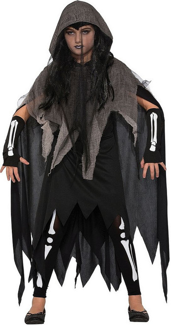 Costume de la Fille Ghoulies pour Enfant