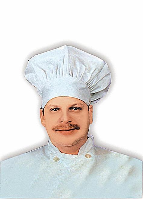 Chef Costume Hat