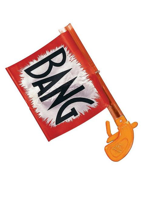 Gun Giant 'Bang'