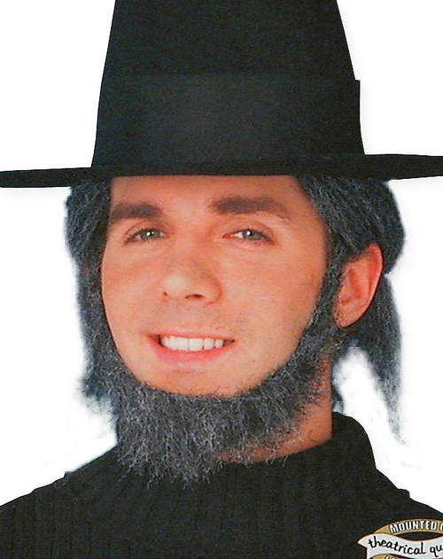 Barbe Amish
