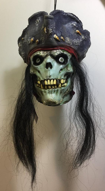 Accessoire roi de pirate