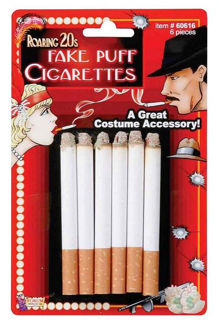Fausses Cigarettes de Contrefaçon