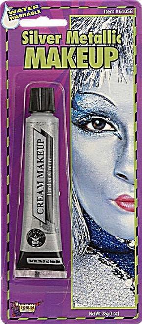 La Crème de Maquillage Argentée