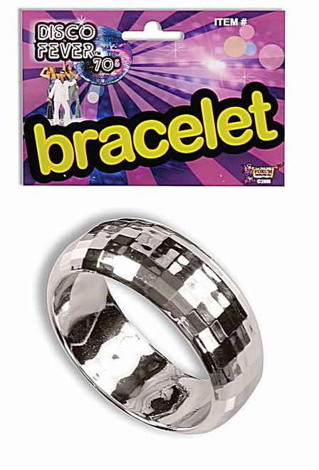Disco métallique Bracelet