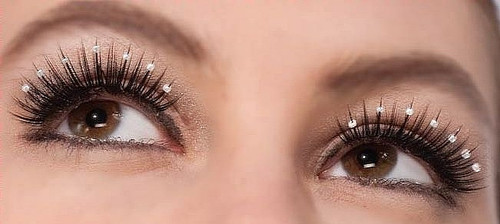 Vintage Lashes Hollywood