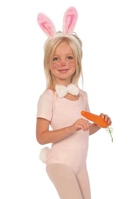 Kit de lapin pour enfant
