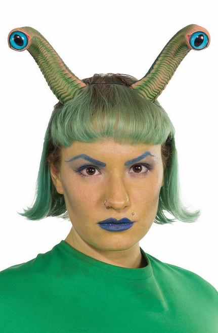 Yeux Alien Antena