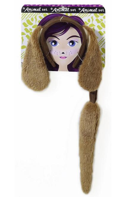 Dog Kit Costume pour enfants