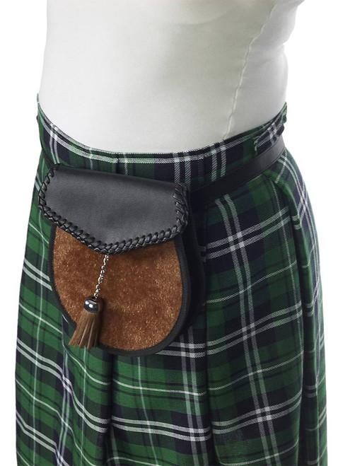 Pochette écossaise