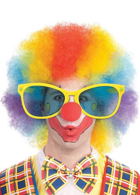 Clown Lunettes Jumbo