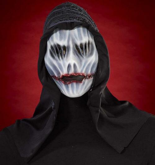 Masque Esprit avec capuche