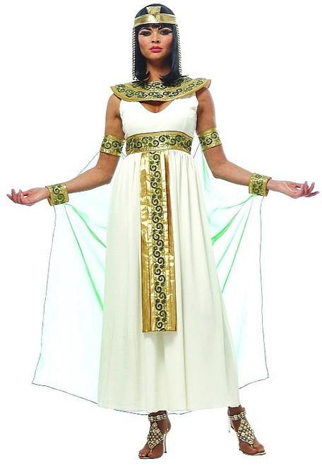 Costume de Cléopâtre