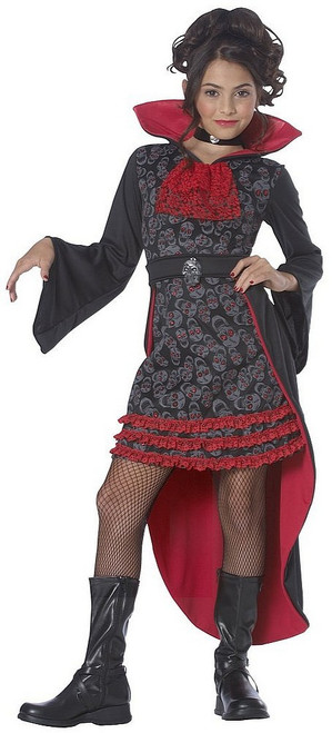 Costume Vampire Enfant