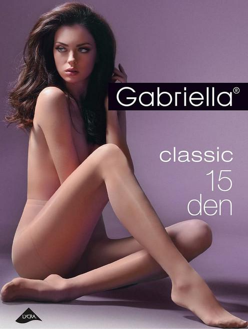 Mlle Gabriella Collants