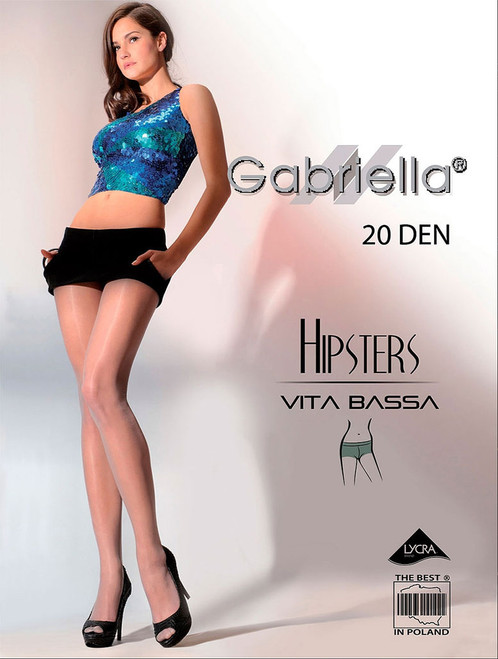 Hipsters Collants 113