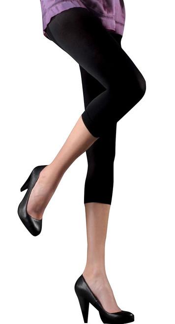 Leggings Microfibre Short