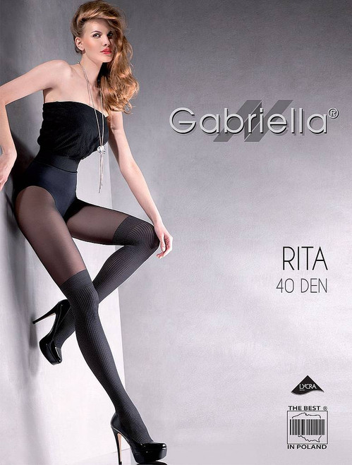 Rita Collants