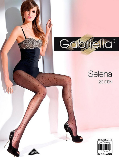 selena Collants