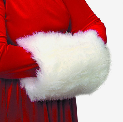 Santa Miss Muff Set