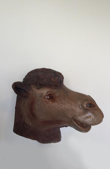 Masque réaliste Camel Head