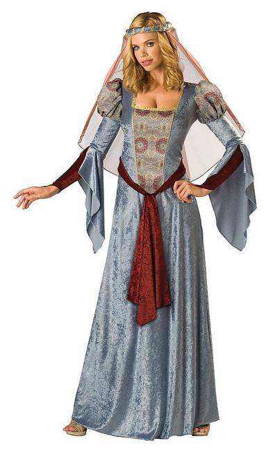 Costume Marion Femme de ménage
