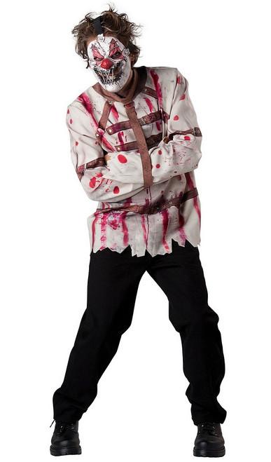 Costume de Psychopathe du Cirque