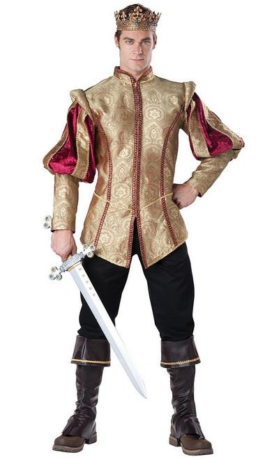 Costume du Prince de Renaissance